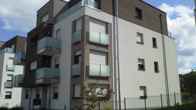 Appartement avec Jardin à Differdange