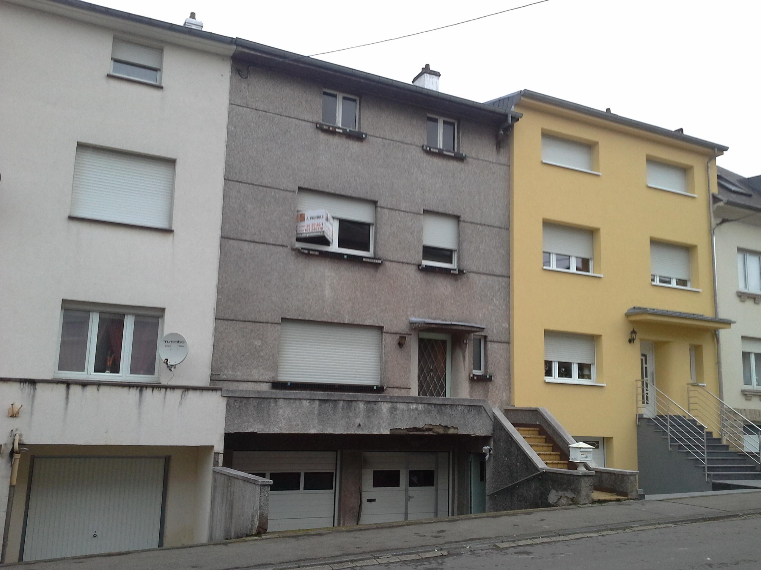 Acheter maison a renover luxembourg ventana blog for Acheter logement